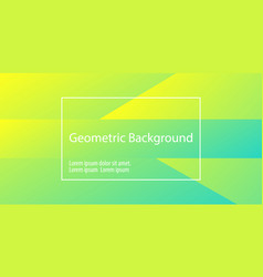 geometric background minimal abstract cover vector image