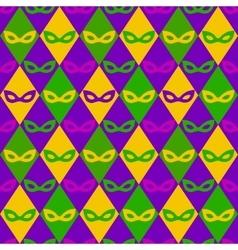 Carnival seamless pattern vector