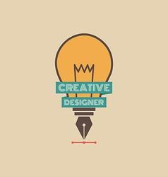 186creative idea vector