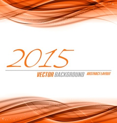 2015 Abstract Background vector image