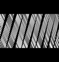 Grid mesh abstract geometric pattern crossing vector