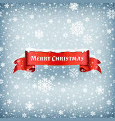 Merry christmas celebration background with vector