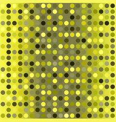 polka dot pattern seamless dot gradient vector image