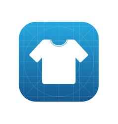 Shirt icon sign icon symbol flat icon flat vector