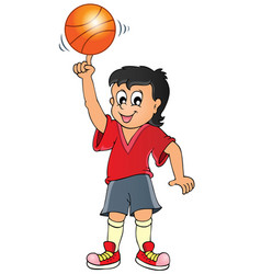 Sport and gym topic image 7 vector