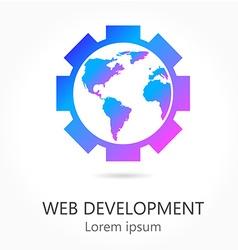 WebDevelop-05 vector
