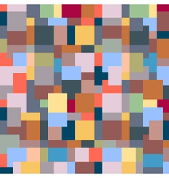 Abstract colorful background for design vector image vector image