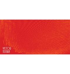 Texture red orange vector