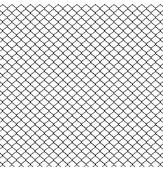 Metal Mesh Fence4 vector