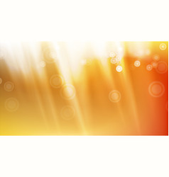 sunlight background abstract shining vector image