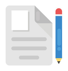 Documentation vector