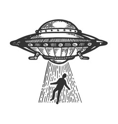Draw Ufo Vector Images Over 2 900
