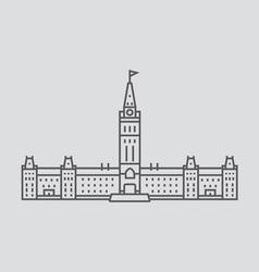 Ottawa vector
