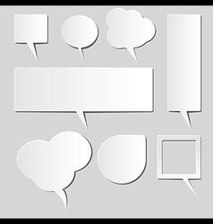 Balloon Words vector image vector image