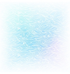 Seamless abstract light blue white color vector