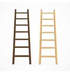 Set of Various Ladders vector
