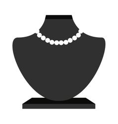 female fashion accessories isolated vector image