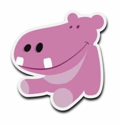 animal icon vector image