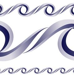Spiral vector image