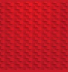 abstract red background red texture vector image