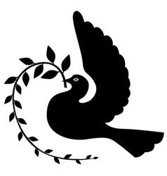 Dove long branch vector