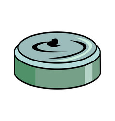 Landmine vector