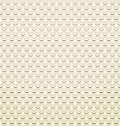 Textured pearl background vector image