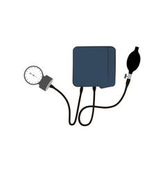 tonometer vector image