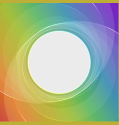 Abstract colored background with stripe for your vector