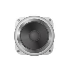 Audio speakers loudspeaker vector