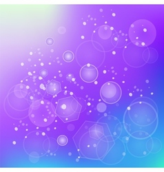 Abstract Sky Background vector image vector image