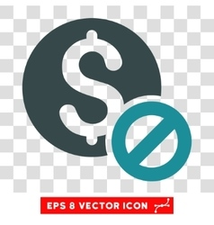Free Of Charge Icon vector
