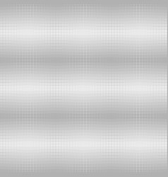 Silver metallic square pattern seamless vector
