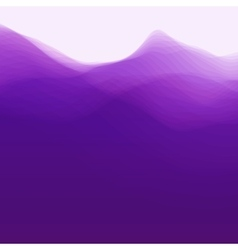 Abstract Background With Curves Lines vector