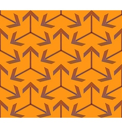 Seamless Geo Pattern33 vector