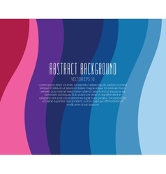 Abstract background wallpaper Colore vector