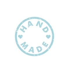 Handmade design elements vector image vector image