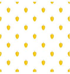carambola pattern seamless vector image