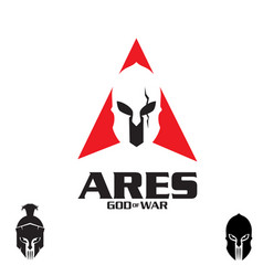 Ares a letter based vector