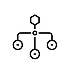 Hierarchical structure vector