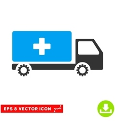 Service Car Eps Icon vector