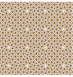 islamic background vector image
