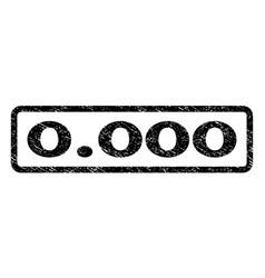 0000 watermark stamp vector