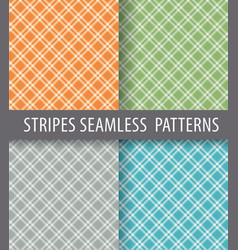 Color seamless pattern vector