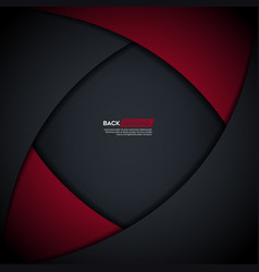 Abstract background with red mesh background vector