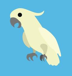 bird 2 vector image vector image