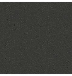 dark floral seamless pattern vector image vector image
