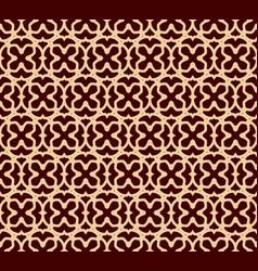 seamless pattern modern stylish texture vector image