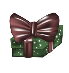 box present vector image vector image
