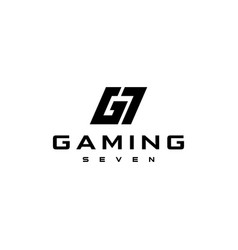 G7 sign vector